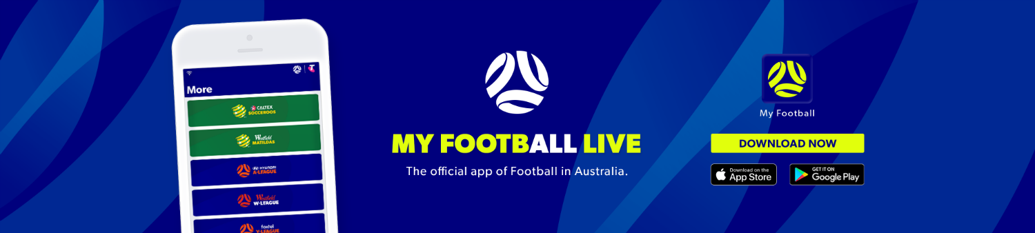 Download the My Football Live App now! | MyFootball