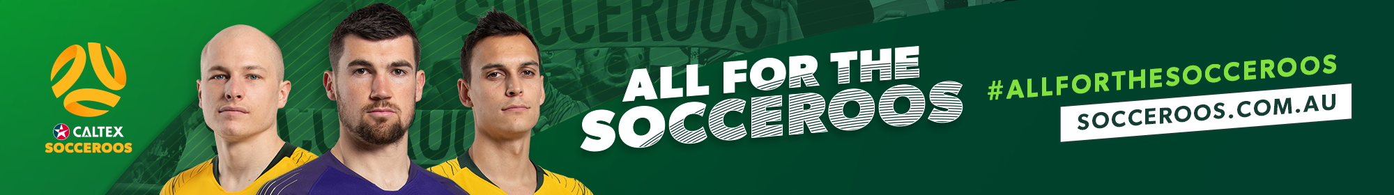 All-For-The-Socceroos