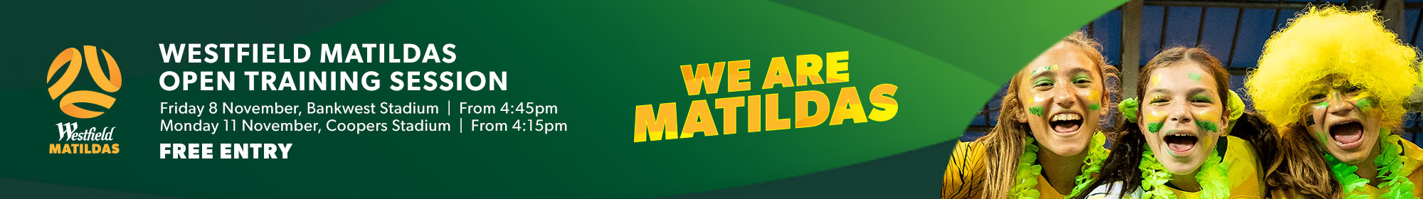 Matildas-Chile-Open-Training-Session