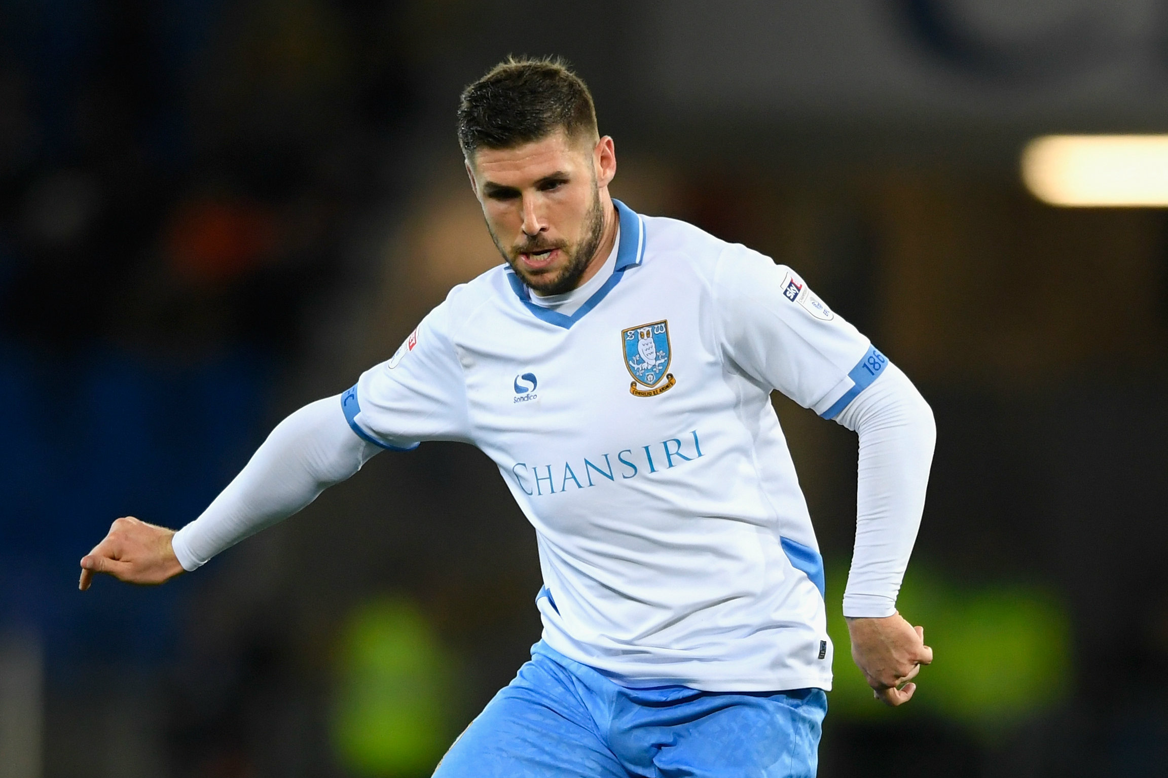 Phoenix will hope Gary Hooper will be the perfect replacement for Roy Krishna