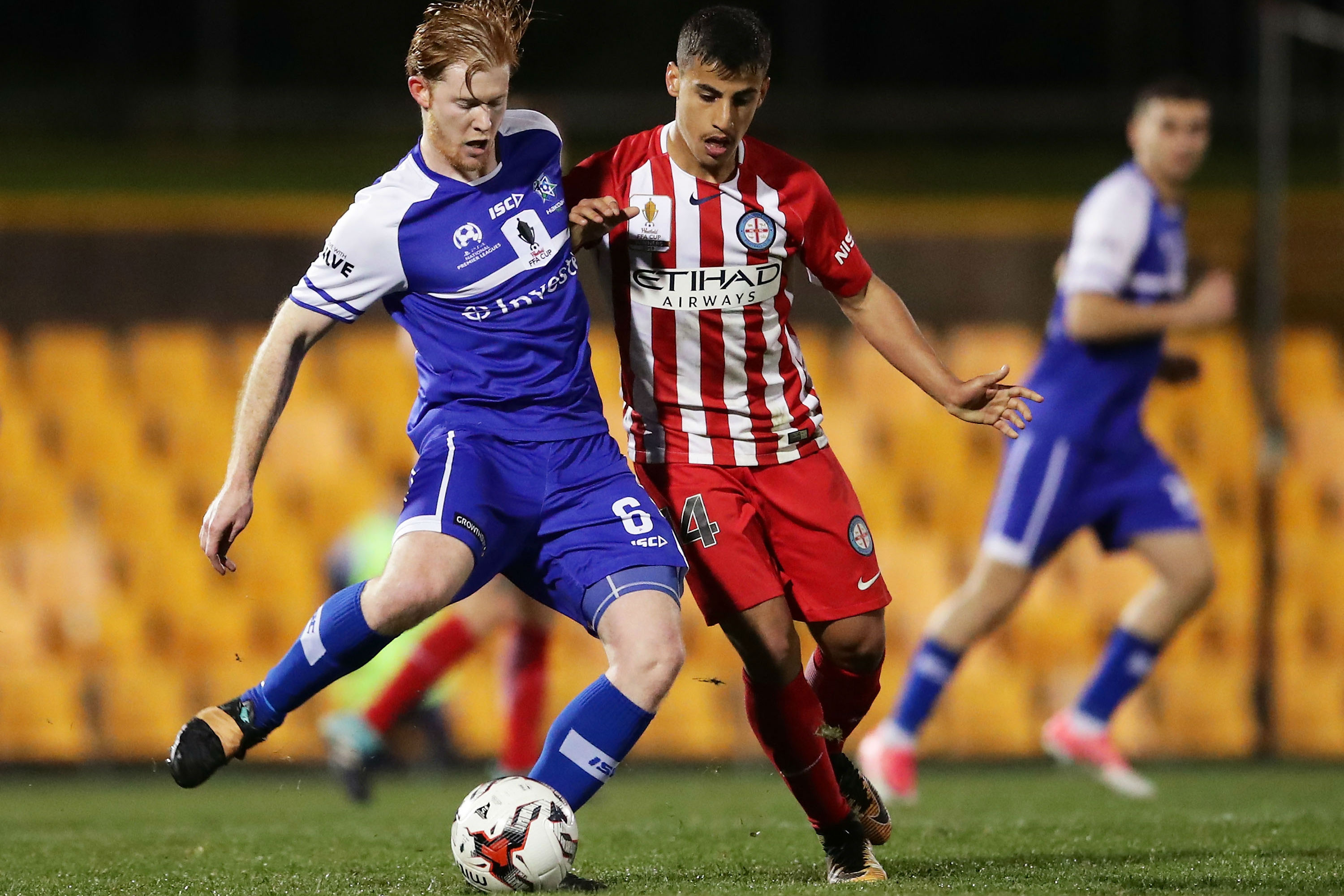 Hakoah Sydney City East