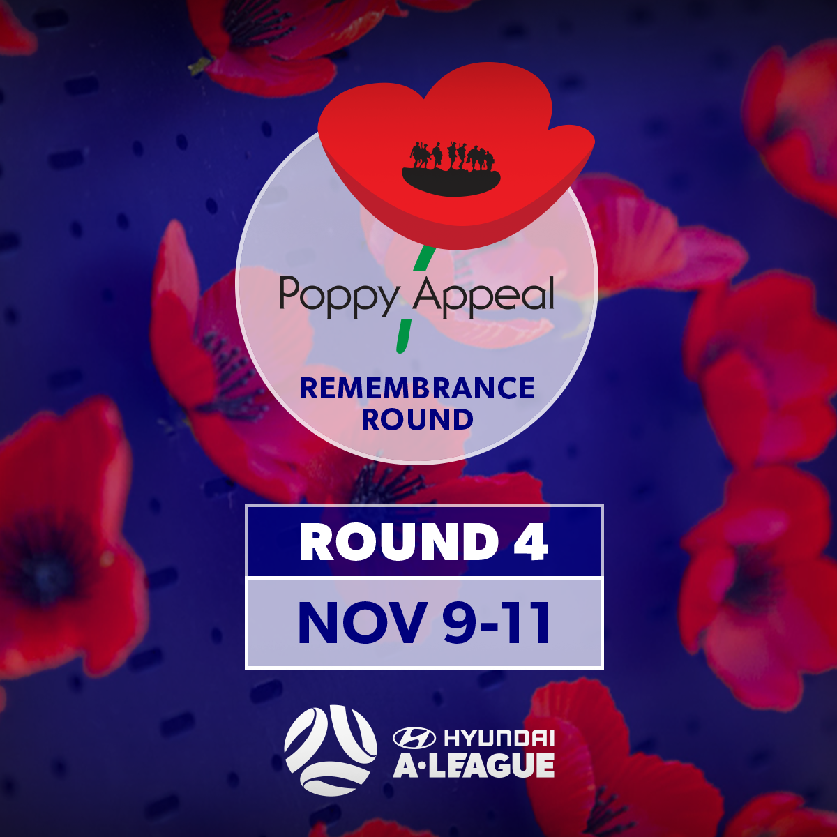 Remembrance Round