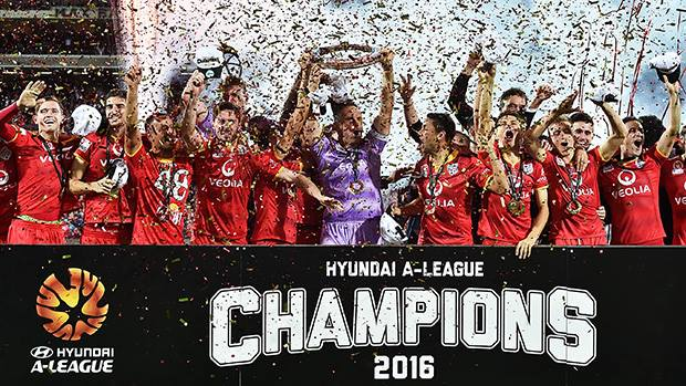 Hyundai has extended its partnership with the A-League.