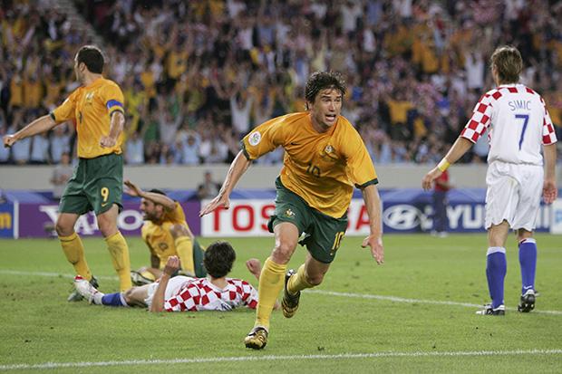 Croatia Hail Aussies Ahead Of Brazil Clash Myfootball