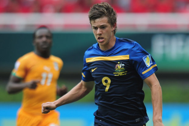 FFA's message of support to Dylan Tombides