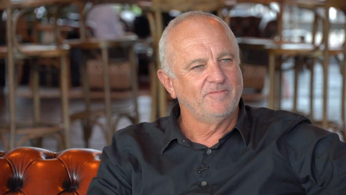 Graham Arnold discusses the NAB Young Footballer of the Year A-League nominations