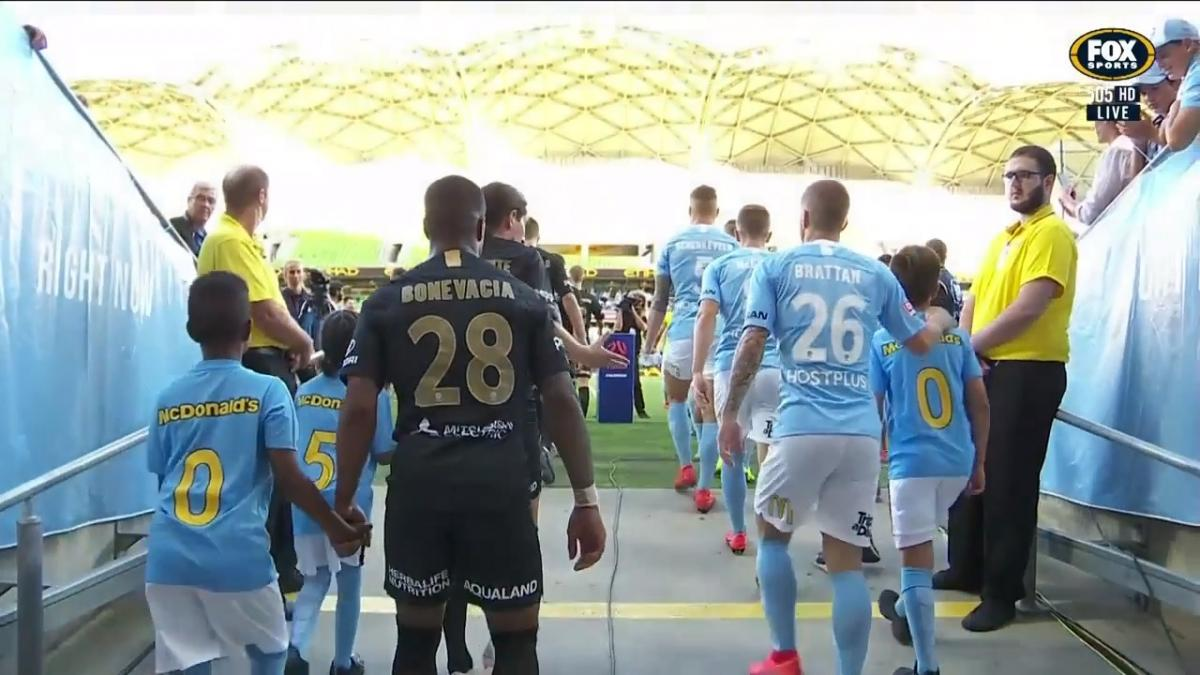Game of the Season: Melbourne City v Western Sydney Wanderers - RD 15