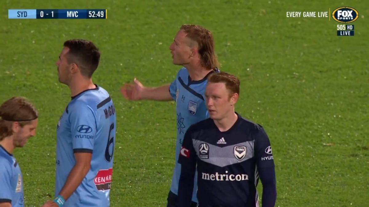Mini Match | Sydney FC v Melbourne Victory | Hyundai A-League