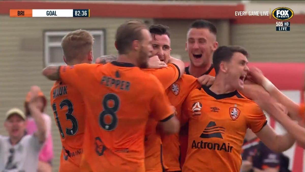 All The Goals | Round 6 | Hyundai A-League