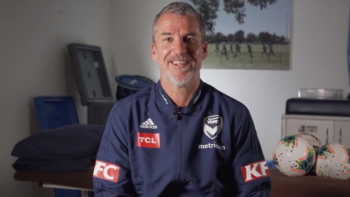 Marco Kurz: at Adelaide our derby was against Victory, now they're my future