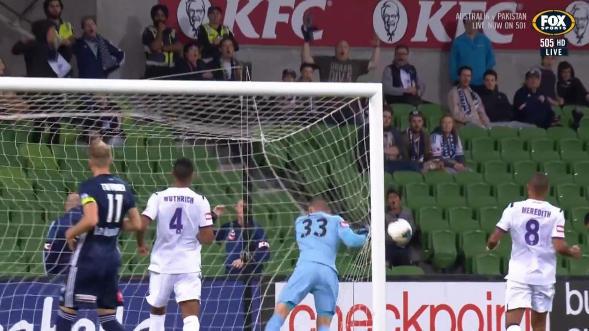 CHANCES: Nabbout - Victory comes knocking twice with their number nine