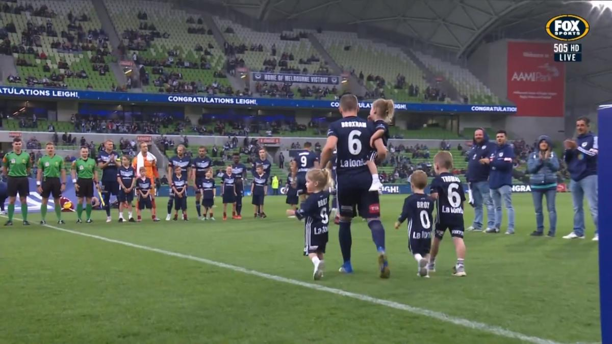 Match Highlights | Melbourne Victory v Perth Glory | Hyundai A-League