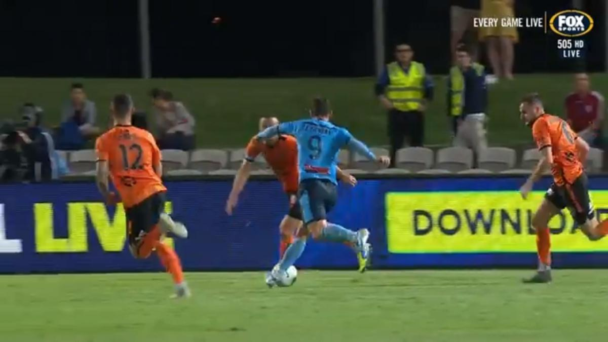 Mini Match | Sydney FC v Brisbane Roar | Hyundai A-League