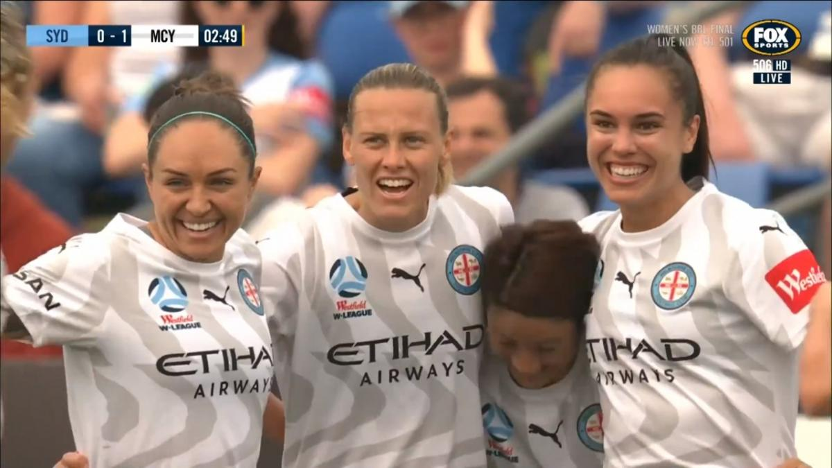 All The Goals | Round 4 | Westfield W-League