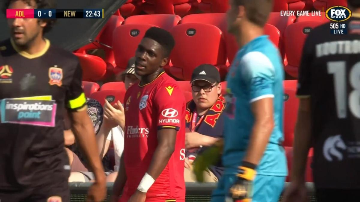 Mini Match | Adelaide United v Newcastle Jets | Hyundai A-League