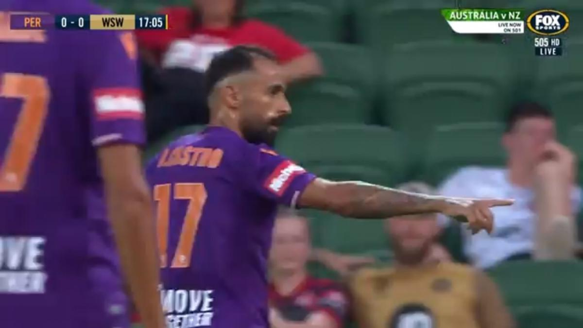 Mini Match | Perth Glory v Western Sydney Wanderers | Hyundai A-League