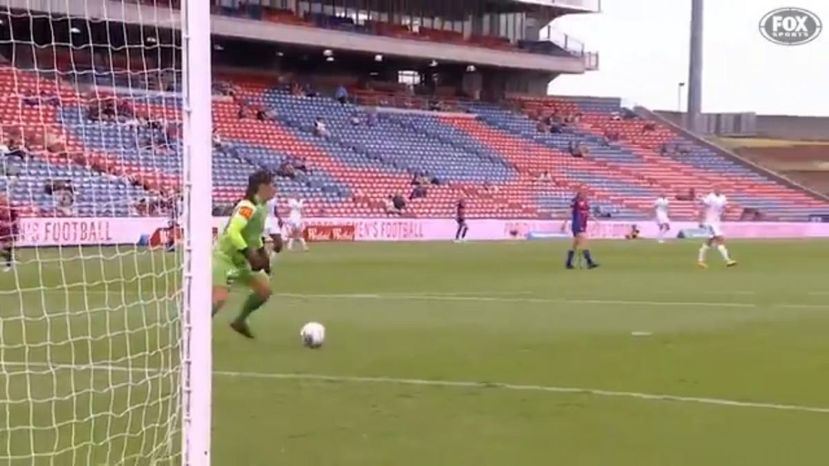 Newcastle Jets v Sydney FC | Highlights | Westfield W-League