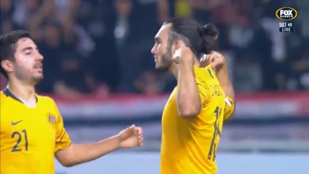 Match Highlights | Australia U-23 v Thailand U-23 | AFC U-23 Championship