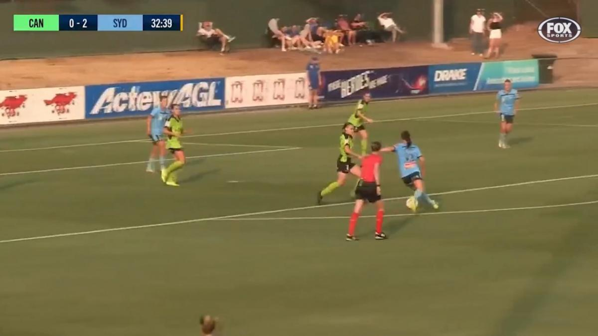 GOAL: Latsko - A thumping strike from outside the box