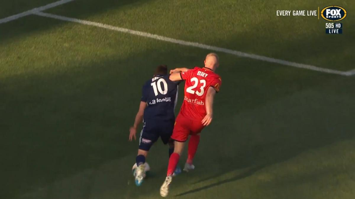 Match Highlights | Adelaide United v Melbourne Victory | Hyundai A-League