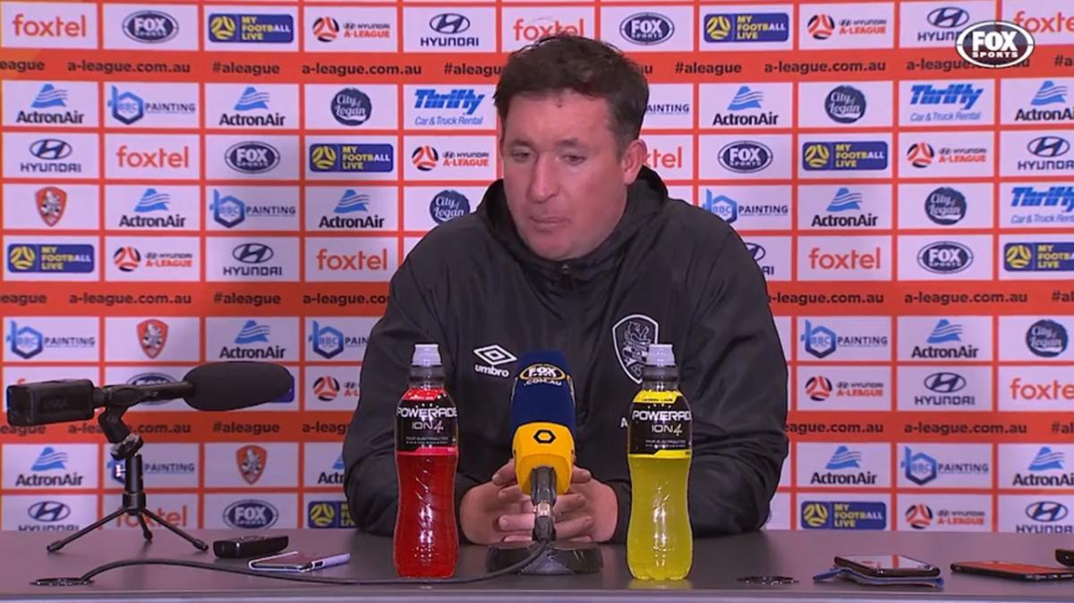 Fowler: Dylan made good impact | Press Conference | Hyundai A-League