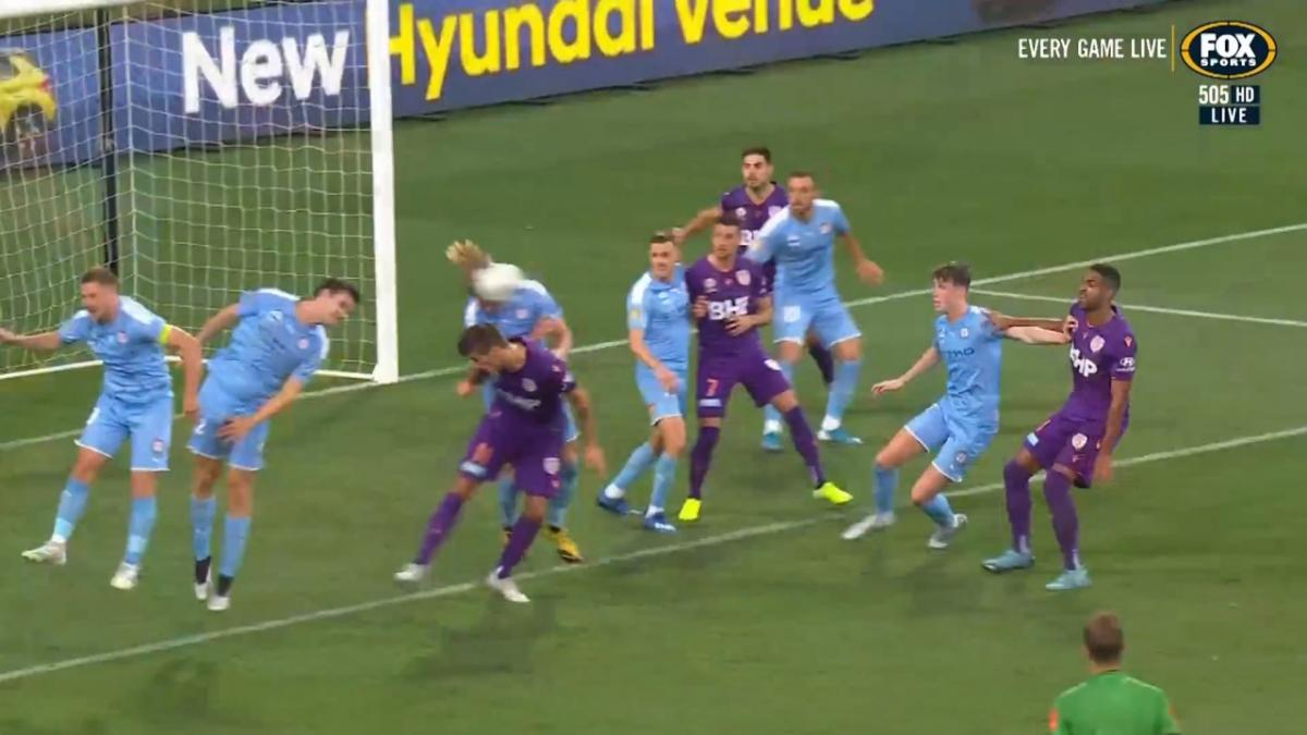Mini Match | Melbourne City v Perth Glory | Hyundai A-League