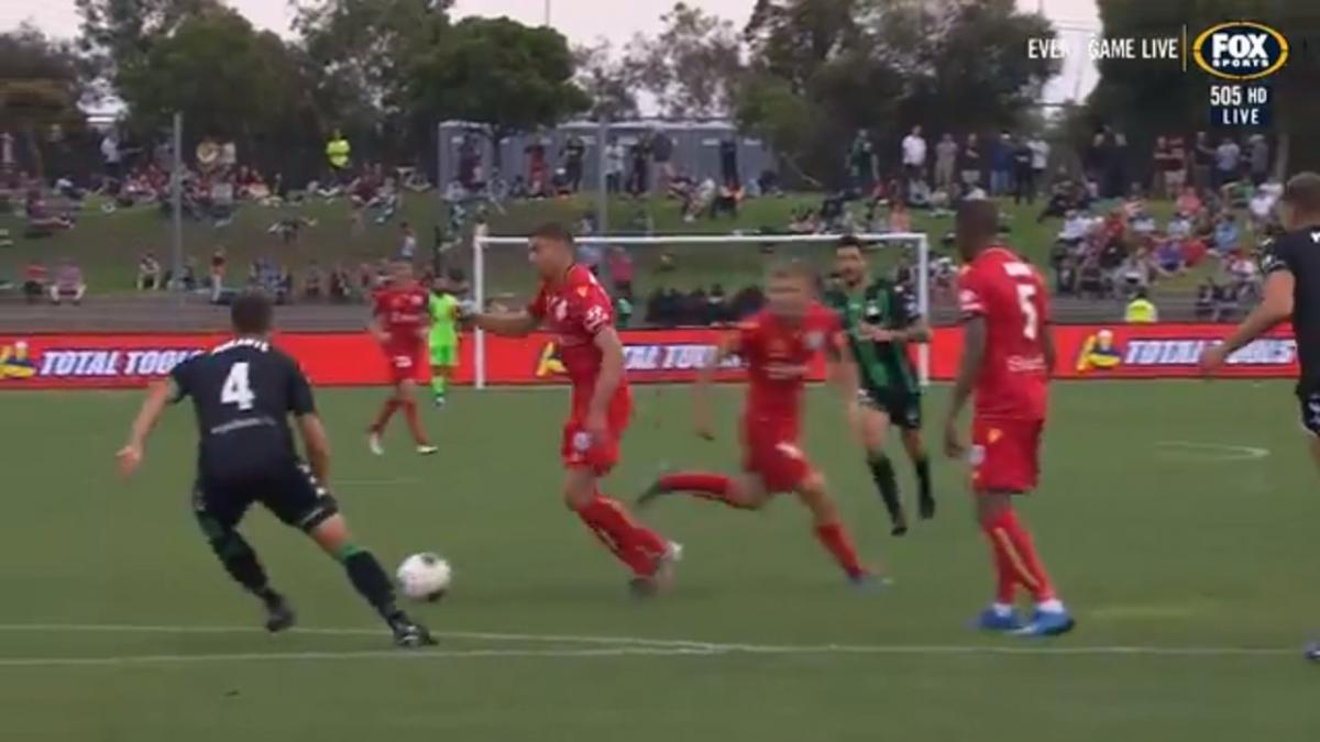 Mini Match | Western United v Adelaide United | Hyundai A-League