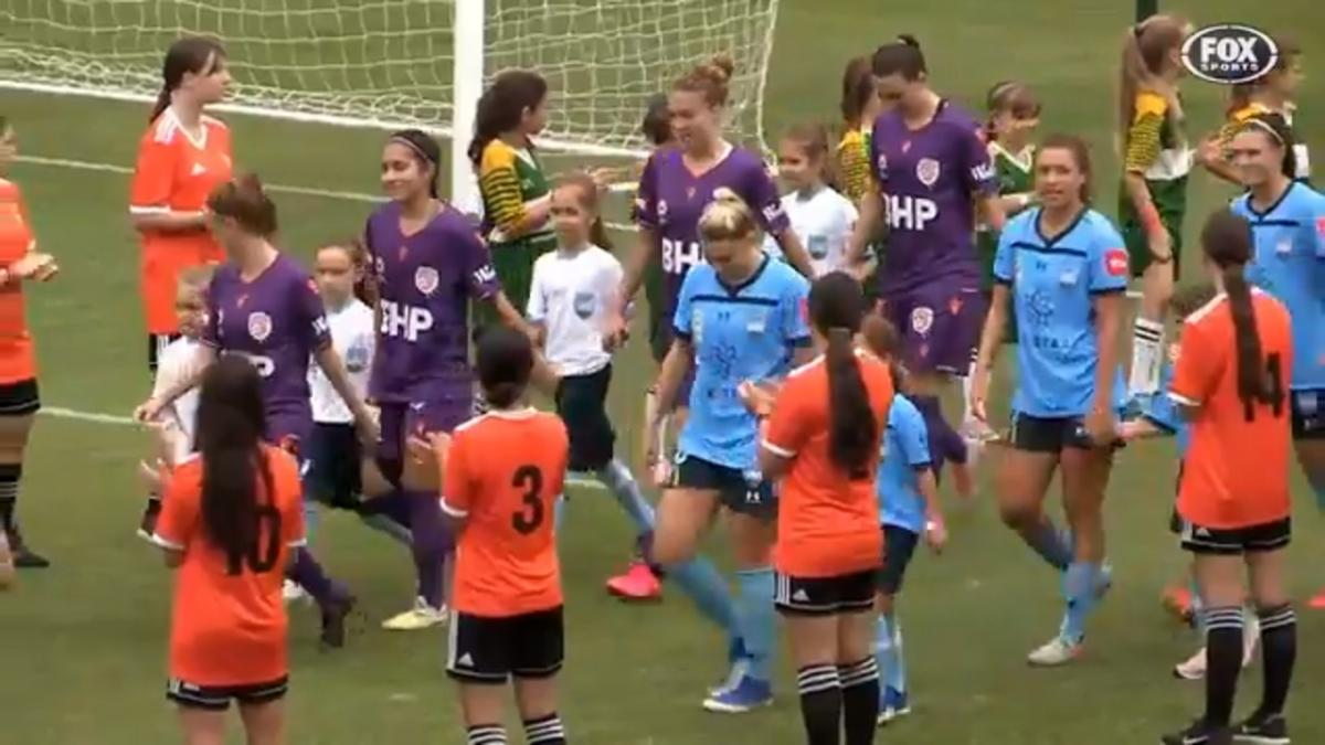 Sydney FC v Perth Glory | Highlights | Westfield W-League