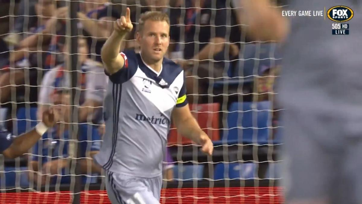 GOAL: Toivonen - Victory start the second interval strong