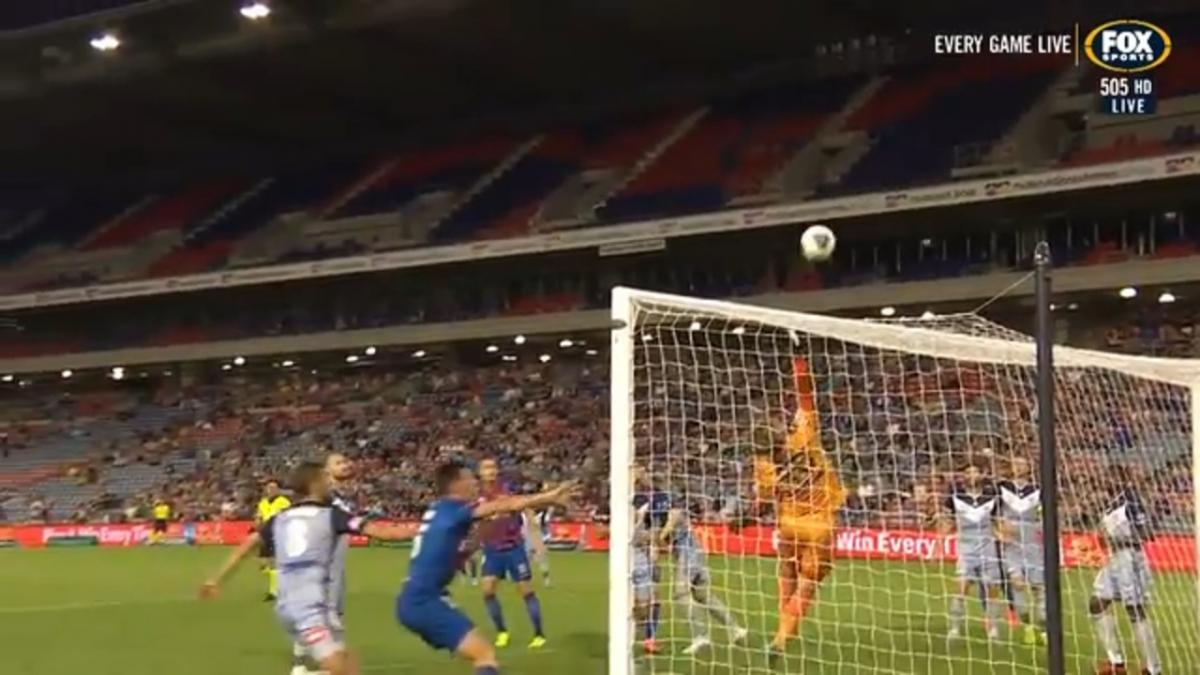Mini Match | Newcastle Jets v Melbourne Victory | Hyundai A-League