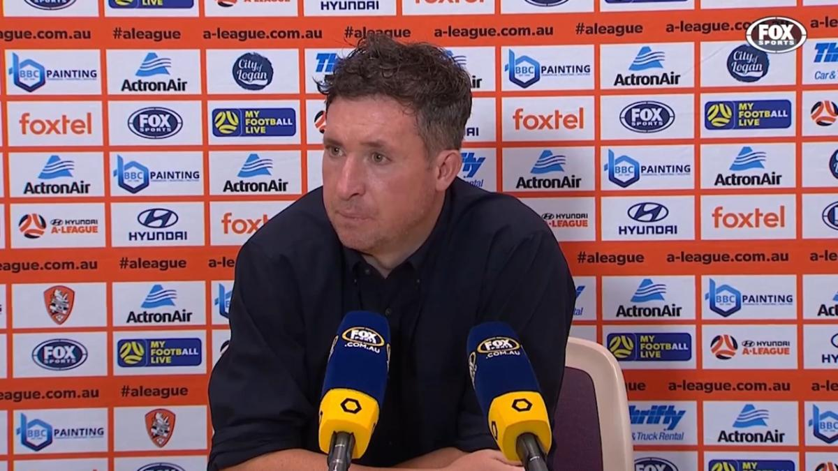 Fowler: These venues make a difference | Press Conference | Hyundai A-League