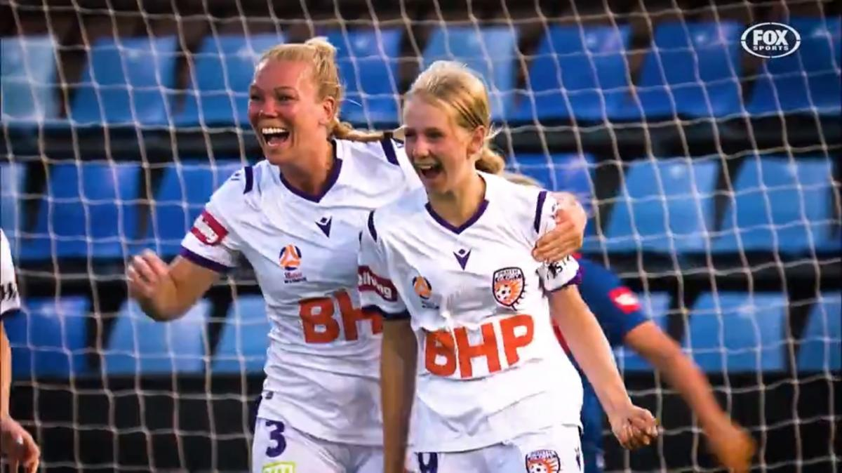 The best of Thursday night football | Westfield W-League