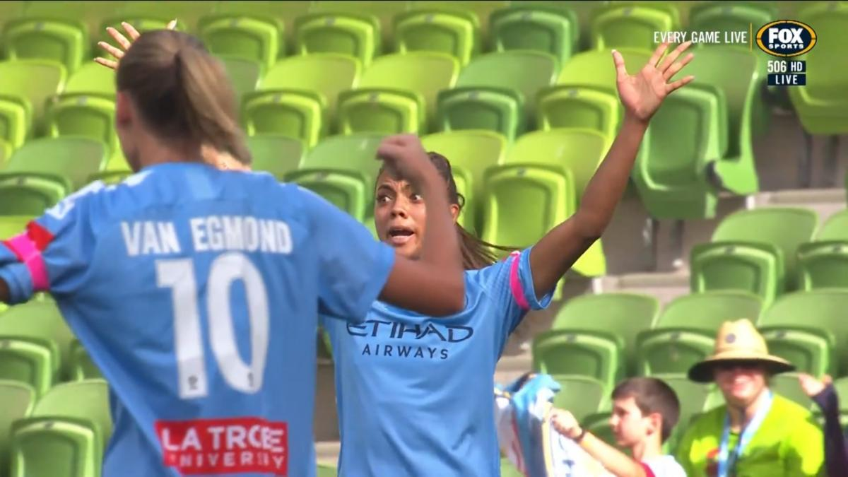 All The Goals | Round 14 | Westfield W-League