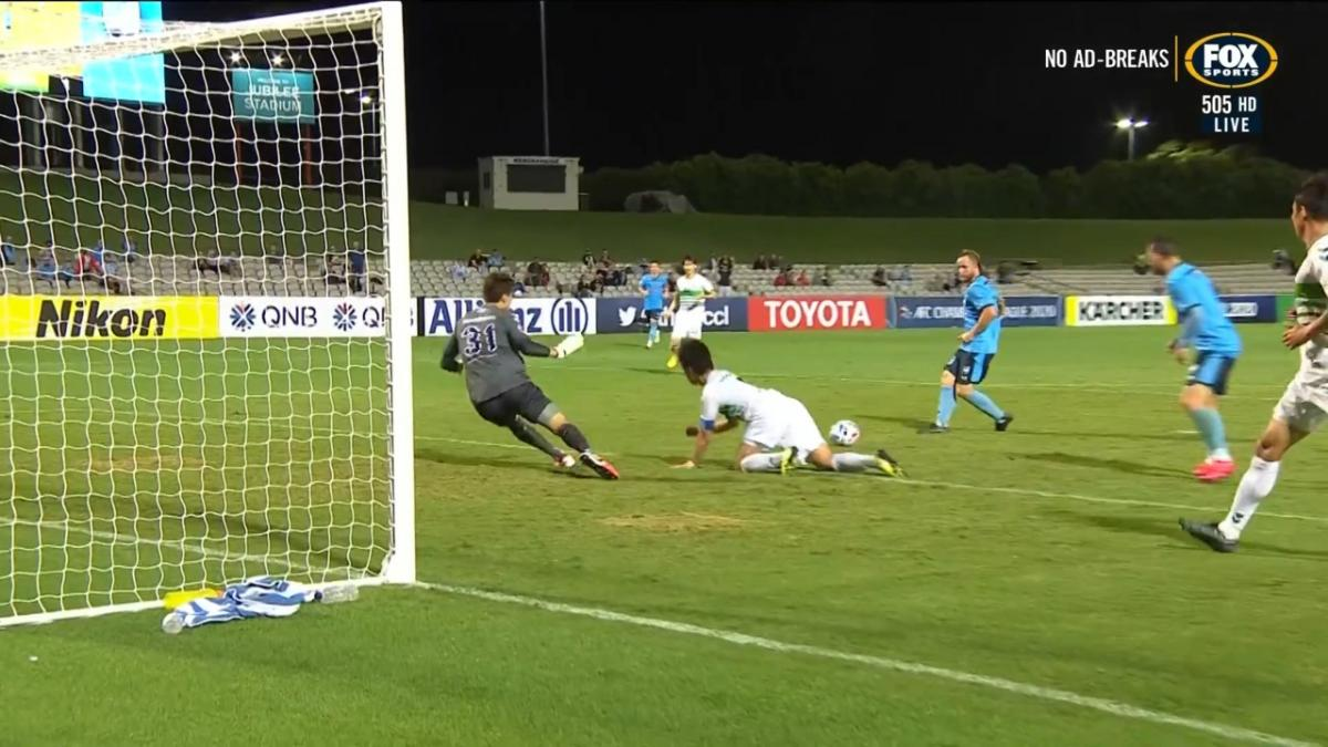 Match Highlights | Sydney FC v Jeonbuk Hyundai Motors | AFC Champions League