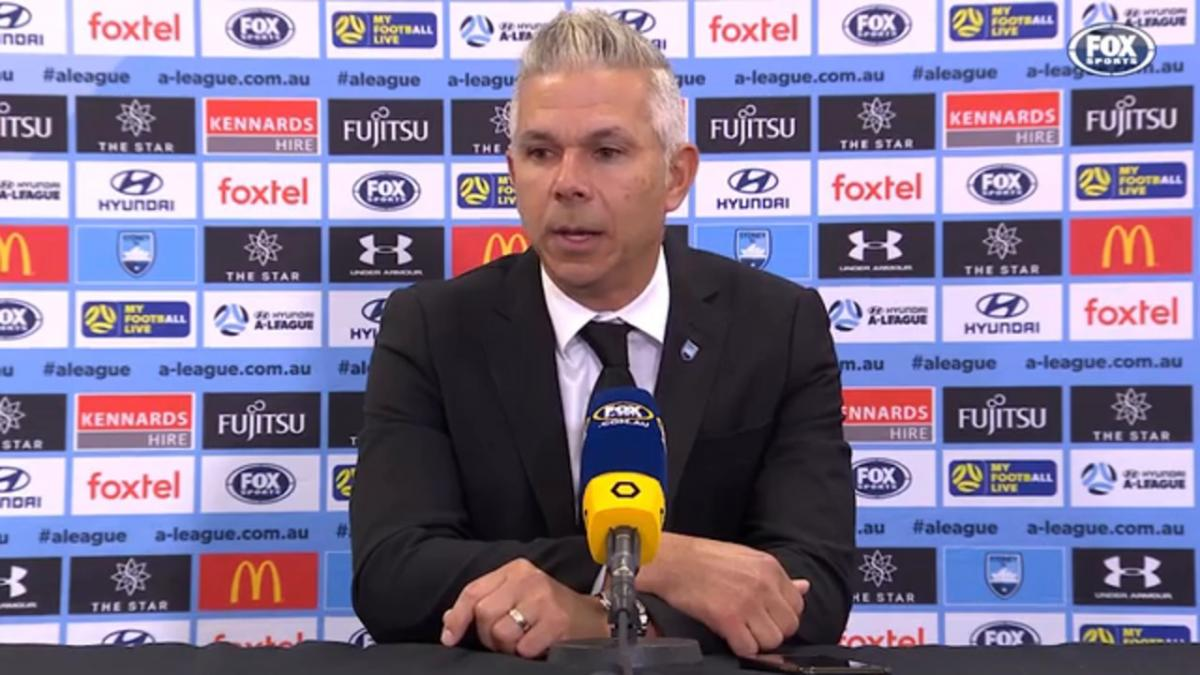 Corica: We need to stay in our bubble | Press Conference | Hyundai A-League