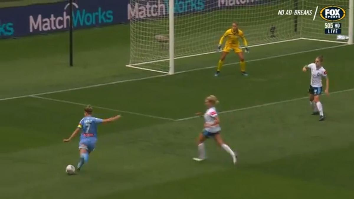 Melbourne City v Sydney FC | Highlights | Westfield W-League