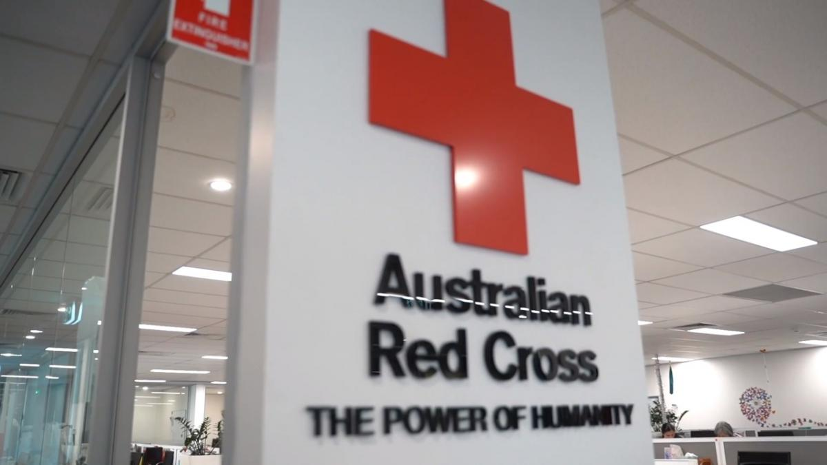FFA teams up with Australian Red Cross