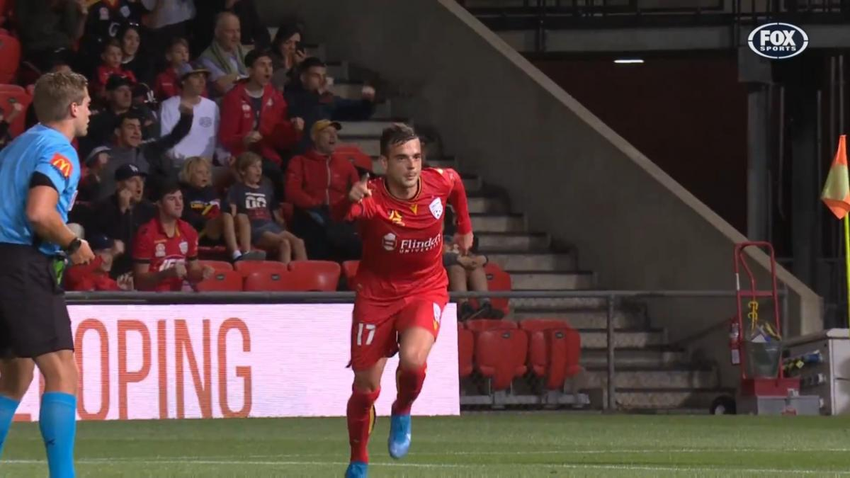Goals of the Month - October | Hyundai A-League