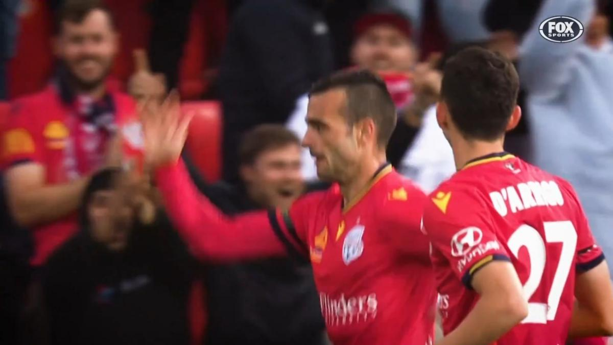 Goals of the Month - December | Hyundai A-League