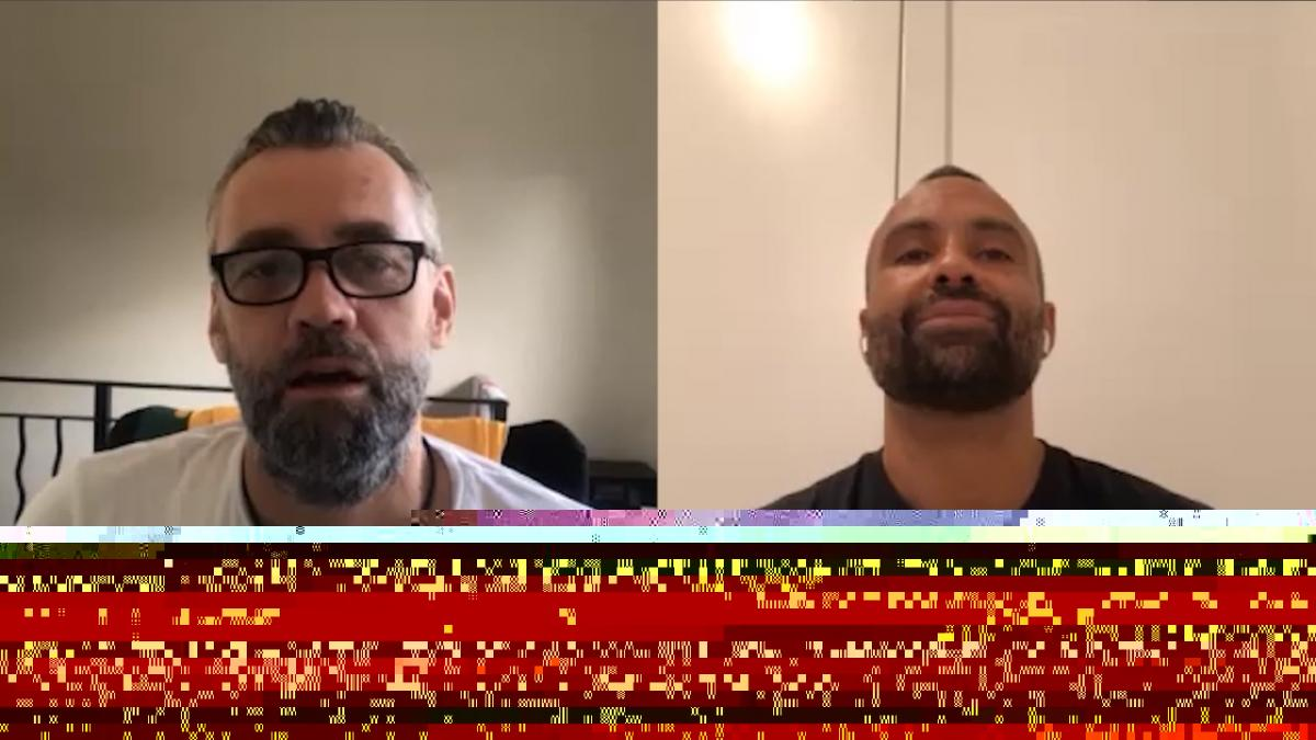 Archie Thompson & Simon Hill relive Socceroos' world record 31-0 win