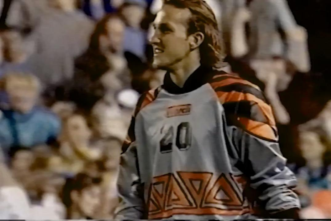 Mark Schwarzer's penalty shootout heroics against Canada in FIFA World Cup 1994 play-off