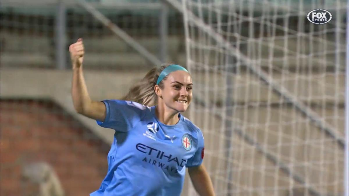 Young Footballer of the Year Nominee: Ellie Carpenter | Wesftield W-League