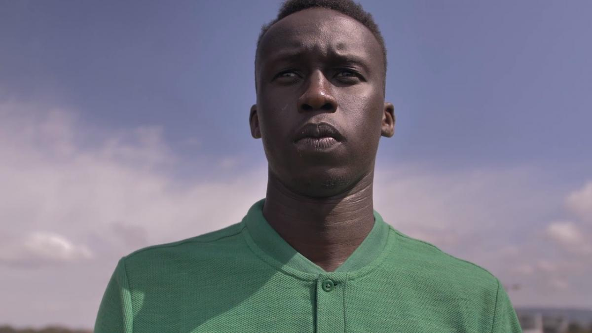 National Refugee Week: Thomas Deng's journey from South Sudan to Socceroos