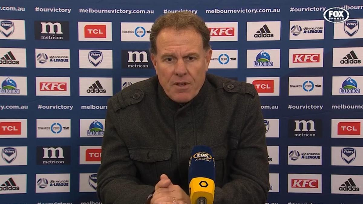 Stajcic: We've laid a good platform for next year | Press Conference | Hyundai A-League
