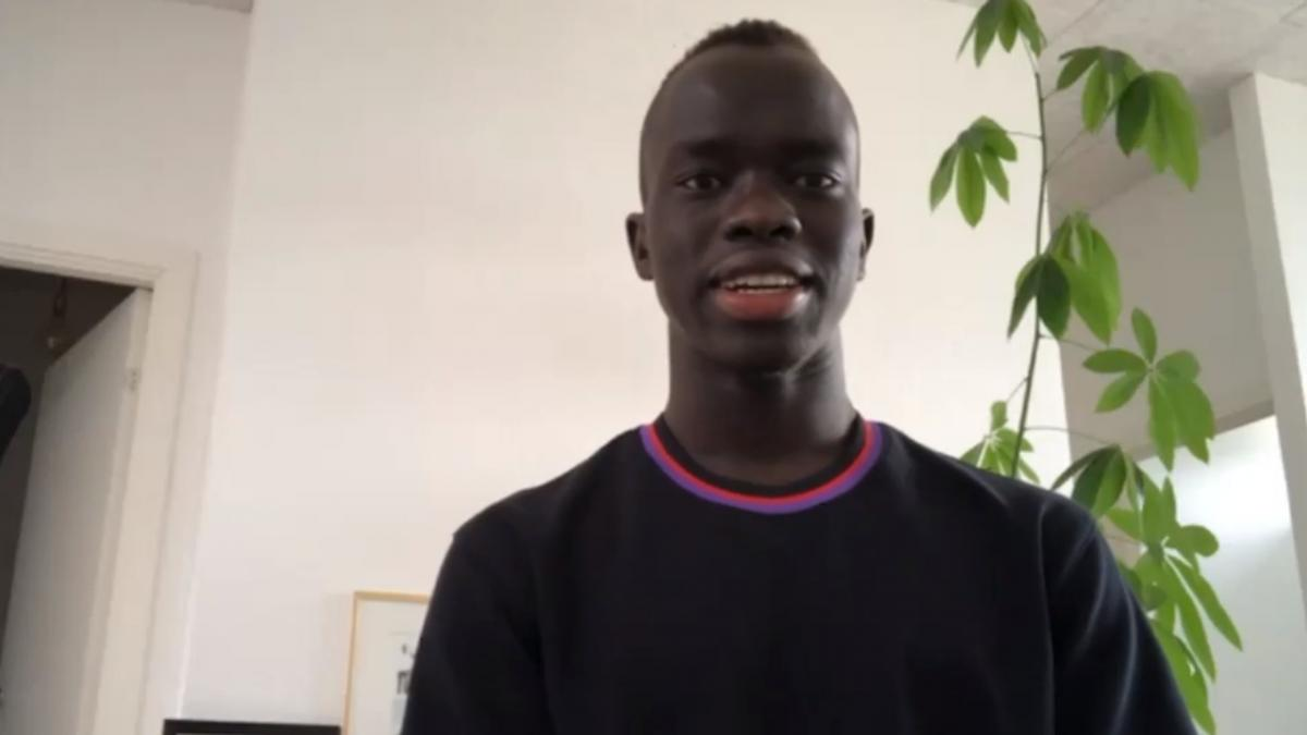 """The Making of Mabil: Awer's """"reality check"""" on long road to Danish league title"""
