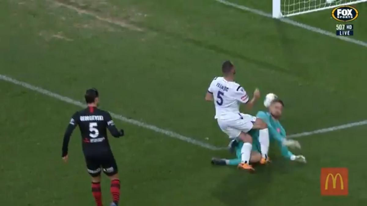 Western Sydney Wanderers v Perth Glory | Mini Match | Hyundai A-League