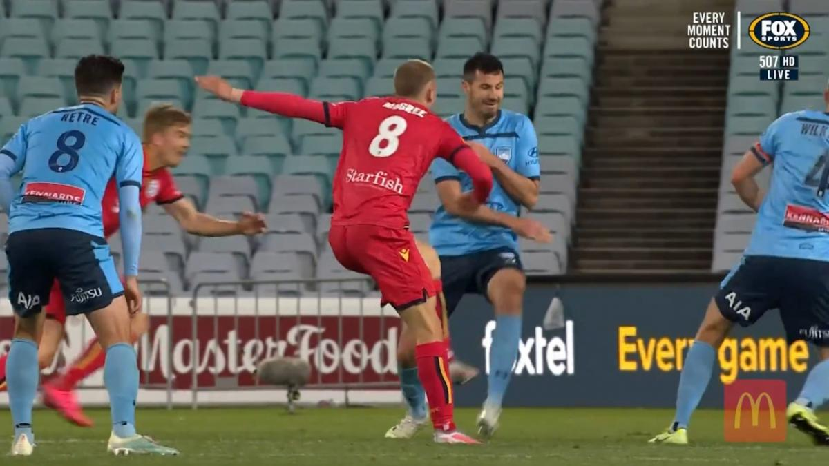 Adelaide United v Sydney FC | Mini Match | Hyundai A-League