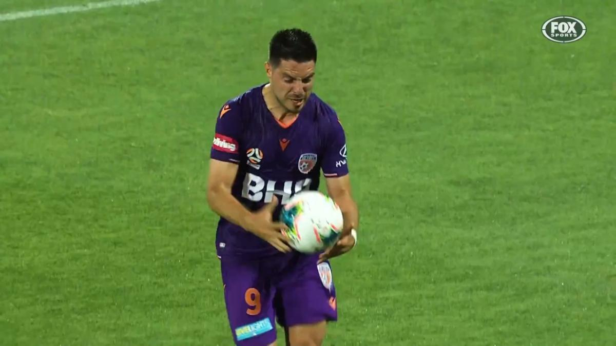 Perth aiming for Grand Final revenge over Sydney in semis | Hyundai A-League
