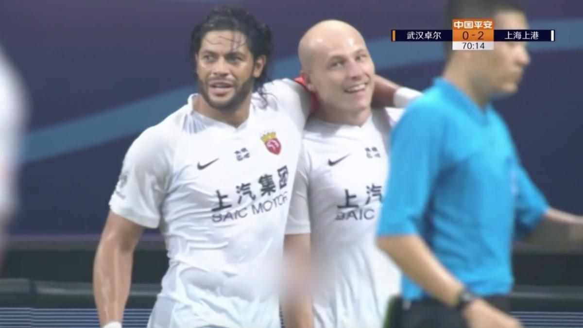 Aussies Abroad: Aaron Mooy scores on debut in China