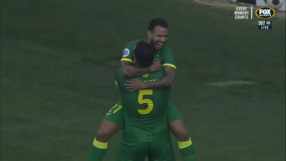 Beijing Guoan v Melbourne Victory | Match Highlights | Asian Champions League